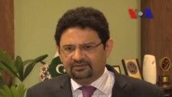 امریکہ سے اقتصادی تعلقات بہت اہم ہیں: پاکستانی وزیر