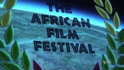 Actors, Filmmakers Comment on African Film Festival
