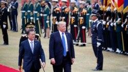 [주간 뉴스포커스] 트럼프 아시아 순방...한중 관계개선 움직임