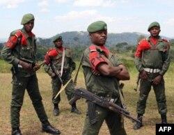 Toplu tecavüzle suçlanan askerler