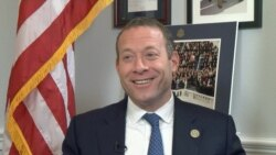 U.S. Congressman Josh Gottheimer (D-NJ)