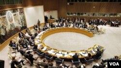 Pakistan, Maroko, Guatemala dan Togo akan menjadi anggota baru Dewan Keamanan PBB (foto: dok).