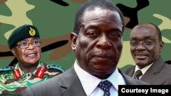 ZANU PF Vice Presidents