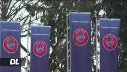 UEFA kuamua hatma ya fainali ya klabu bingwa Ulaya