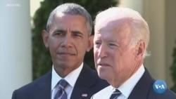 """""""Obamageyt"""" nima? Saylov oldidan g'avg'o"""