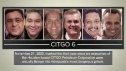 Anniversary of CITGO 6 Imprisonment