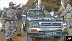سندھ رینجرز کے سابق سربراہ کی خدمات حکومت کے سپرد