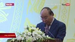 Thủ tướng VN kêu gọi tôn giáo 'phối hợp chặt chẽ với chính quyền'