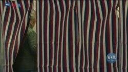 Студія Вашингтон. У Нью-Гемпширі пройшли попередні внутрішньопартійні вибори