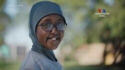 Մի մահմեդական աղջկա պատմություն. ՄԱՐԴԻԿ ԱՄԵՐԻԿԱՅՈՒՄ