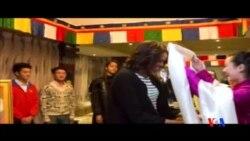 2014-03-26 美國之音視頻新聞: 米歇爾‧奧巴馬結束訪華行程
