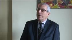 Intervistë me studiuesin Shaban Murati