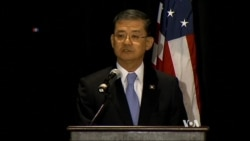 US Veteran Affairs Secretary Steps Down Amid Growing Scandal