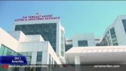 Turqi, rritja e infeksioneve rikthen masat kufizuese