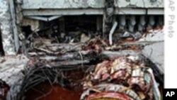 俄罗斯水电站死亡人数上升到47人