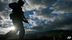 فرانسه وعدۀ تسلیح نیرو های کردی را داد