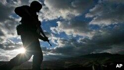 Una ofensiva kurda ha logrado recuperar áreas claves cercanas a la región de Jalawla.