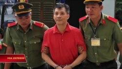 Dân biểu Mỹ yêu cầu VN phóng thích Michael Nguyen