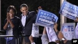 EUA: Presidente Obama cometeu erros estratégicos