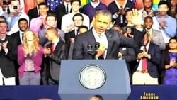 Без прав людини прогресу не буде - Обама-Африці