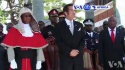 Manchetes Africanas 28 Outubro 2014