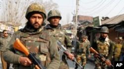 پاکستانی کشمیر سے کوئی دراندازی نہیں ہوئی: بھارتی کمانڈر
