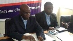 UMnangagwa Labanye Bakhe Bakhuthazwa Ukuthi Babuse Okwehlukane Lokwekusenziwa NguMugabe