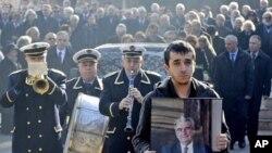 Ημέρα μνήμης για τον Κίρο Γκλιγκόροφ
