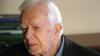 جیمی کارتر: اسد را از زمان دانشجویی می شناسم