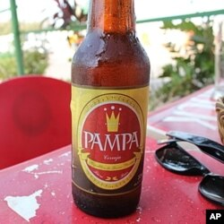 Guinea-Bissau's Lone Brewery Hopes to Tap National Pride