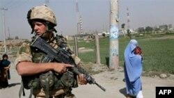 Солдат НАТО