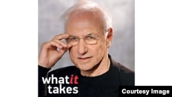 What It Takes - Frank Gehry