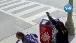 Cận kề Tết, tấn công thô bạo người già ở California xảy ra liên tiếp