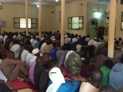 Reportage sur l'Islam au Niger