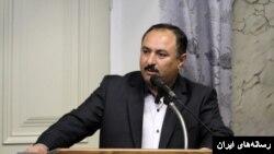 فرامرز جمشیدپور، سرپرست سابق شهرداری رشت