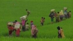 Guterres: Ghasia lazima zisitishwe Myanmar