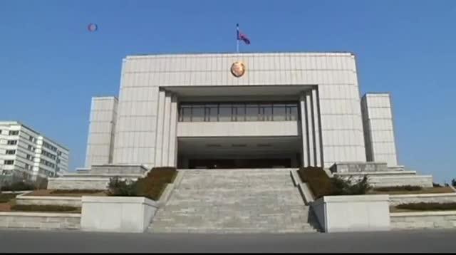 Уормбир осужден в КНДР на 15 лет