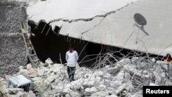 Fotoyeke arşîvê ji Îdlibê