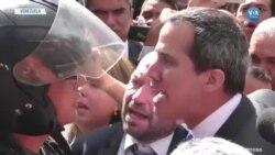 VOA: EE.UU. Venezuela Asamblea Nacional