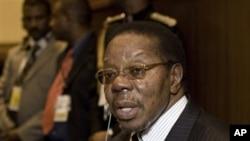 Presiden Malawi, Bingu wa Mutharika (Foto: dok).