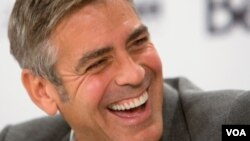 Clooney ha sido nombrado el más sexy por la revista <i>People</i> en dos ocasiones.