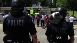 After Ferguson, New Focus on Race and Policing