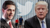 پس لرزه دستور ترامپ برای دیوار مکزیک؛ دیدار روسای جمهوری آمریکا و مکزیک لغو شد