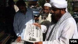 Los congresistas afirmaron que revisarán los miles de millones de dólares en ayuda que Washington envía a Pakistán.