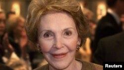 La exprimera dama murió el domingo de paro cardíaco, a la edad de 94 años.