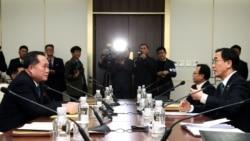 [주간 뉴스포커스] 남북 고위급 회담 개최...트럼프 대북 유화 발언