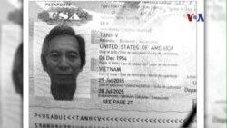 Việt kiều về nước bị bắt vì lệnh truy nã từ 25 năm trước