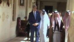 کری: اقدامات بی ثبات ساز ایران را در شبه جزیره عربستان نادیده نمی گیریم