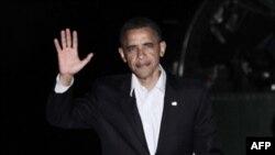 Presidenti Barak Obama nis një pushim 10 ditor