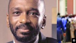 José Filomeno dos Santos está numa cadeia de Luanda
